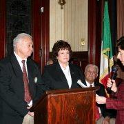 2015 Inaugural Ceremony