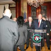 2020 Inauguration of Officers and Board Members