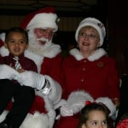 Children's Christmas Party 2014