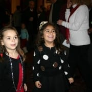Children's Christmas Party 2016