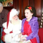 2017 Children's Christmas Party