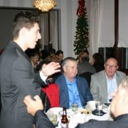 2017 Member Christmas Party