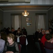 Members Christmas Party 2018