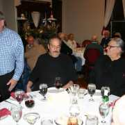 Members Christmas Party 2019