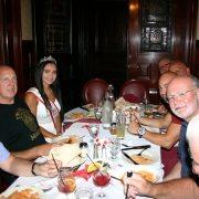 Cigar Dinner - August 22, 2016