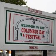 Columbus Day Breakfast & Festival 2017