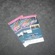 Alex & Nappi's A Night of Doo Wop