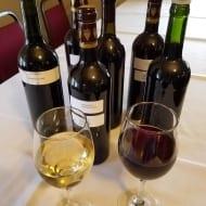 Homemade Wine Dinner 2018