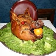 Pig Roast 2014
