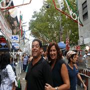 San Genaro Feast 2011