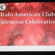 Valentine's Day Dinner Dance 2015