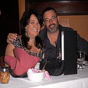 Valentine's Dinner 2011