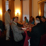 Wine Dinner 2011