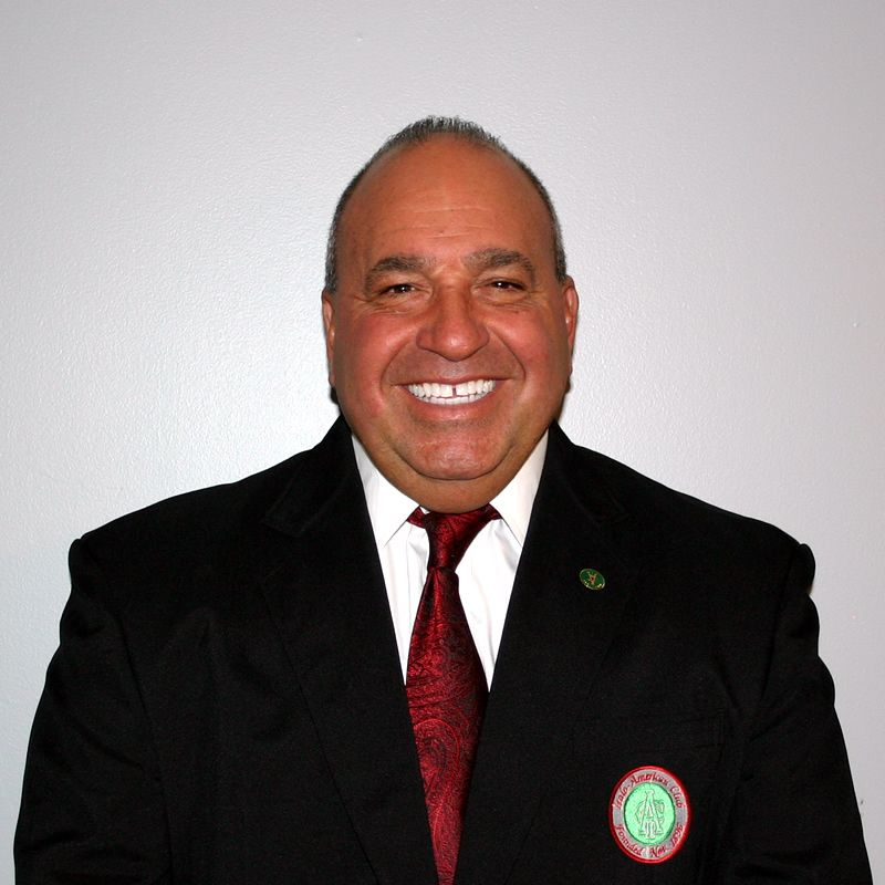 George Lazzareschi, Jr.