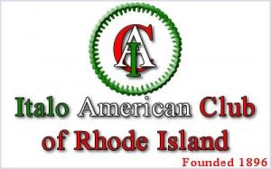 Italo American Club of Rhode Island