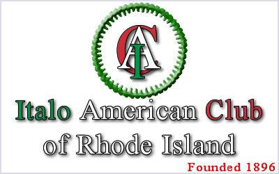 Italo American Club names Lombardi and Fossa 'Outstanding'