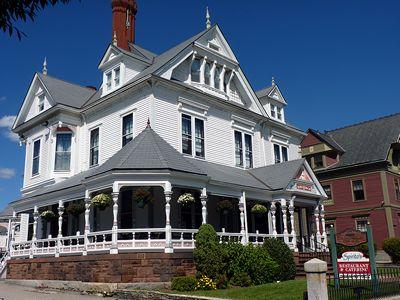 Italo American Club of Rhode Island