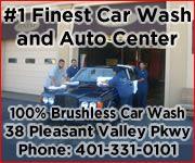 Finest Car Wash