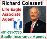 Richard Colasanti