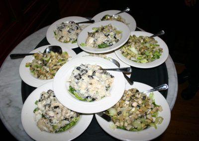 La Vigilia Dinner 2015