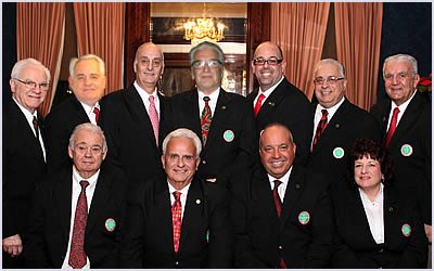 Officers and Board of Directors