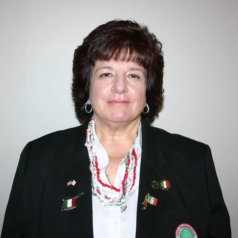 Donna M. Folcarelli