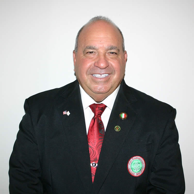 George Lazzareschi, Jr.